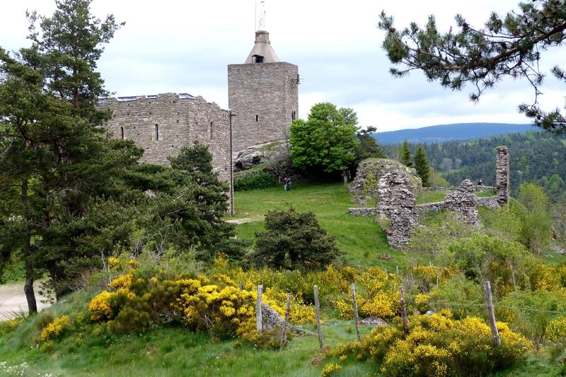 Chateau Le Luc