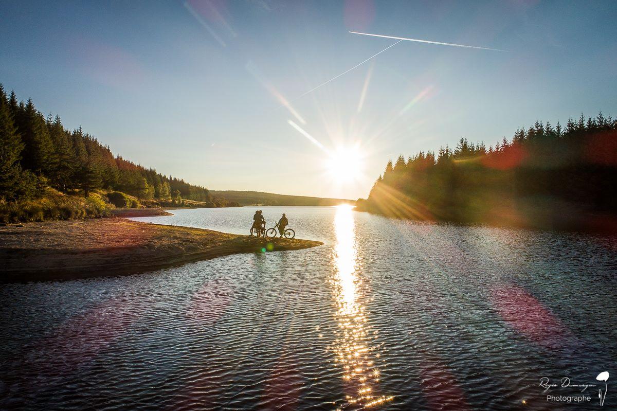 Lac de Charpal.