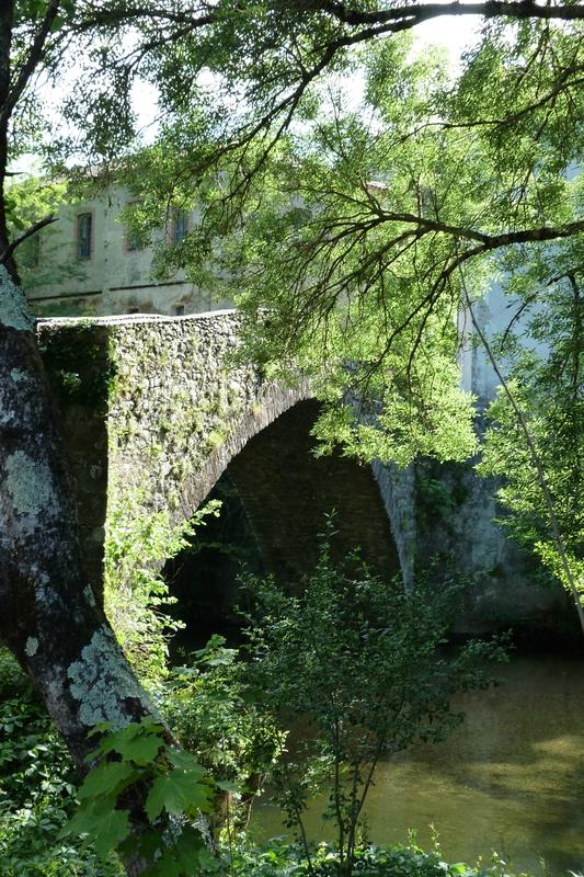 Le pont de Rastel