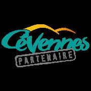 Logo cevennes partenaire couleur web
