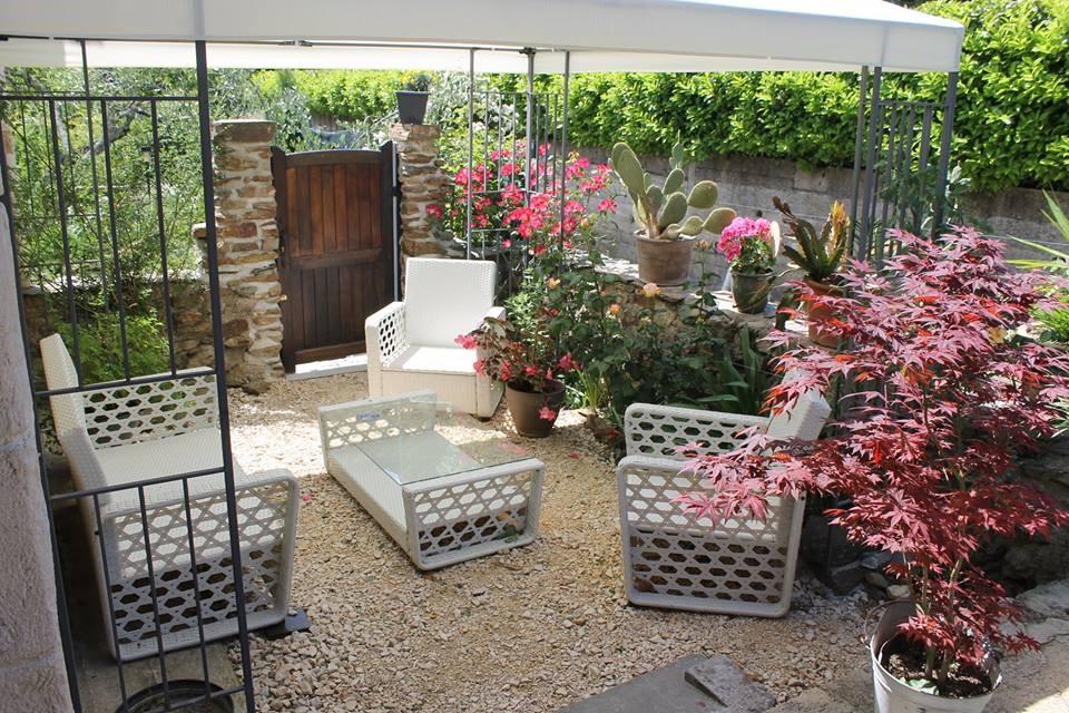Salon de jardin (Locataire)