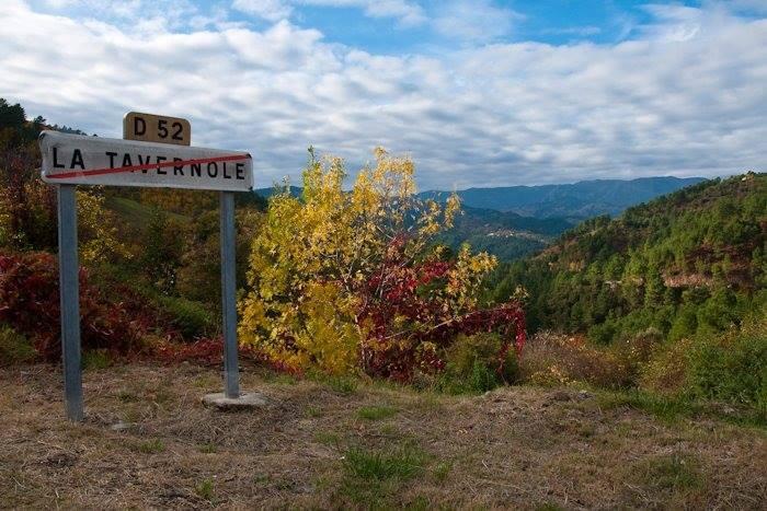 Bienvenue à La Tavernole