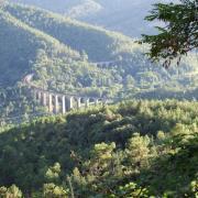 Viaduc de Chamborigaud